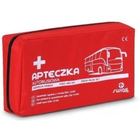 Apteczka autobusowa DIN 13164+ USTNIK