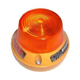 DK-L2 Sygnallizator optyczny do detektorów domowych