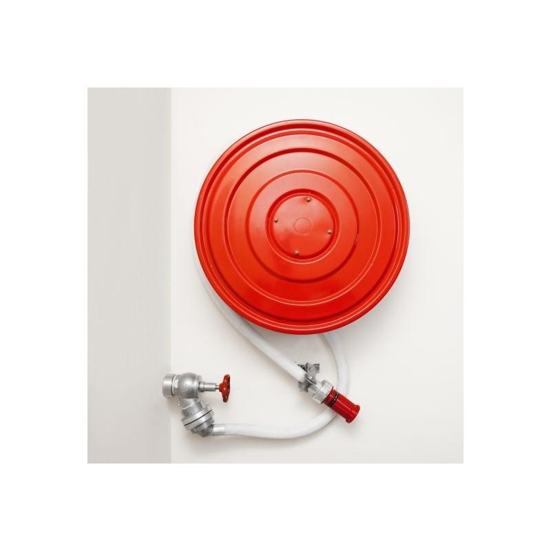 Hydrant wewnętrzny HW33-Z-20/30-WS wersja sztywna