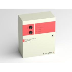 Centrala sterująca SCP-03