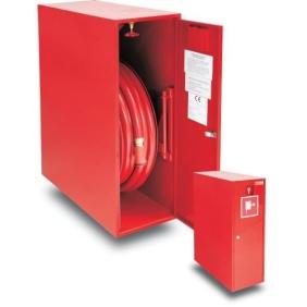 hydrant wewnętrzny 25HP-805-W.20 (ZAW.) zawieszany, wykonanie boczne
