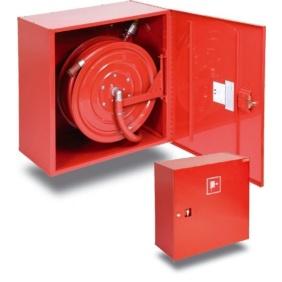 Hydrant wewnętrzny 33H-800-B.20 zawieszany lub wnękowy