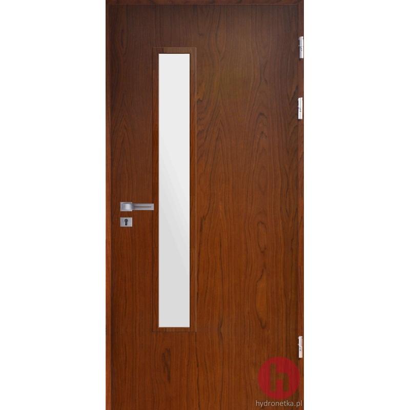Drzwi drewniane EI30 PLUS W2S
