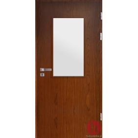 Drzwi drewniane EI30 PLUS W3S