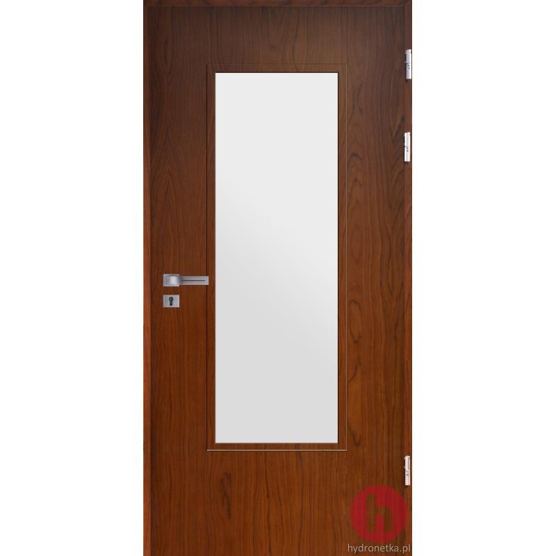 Drzwi drewniane EI30 PLUS W4S