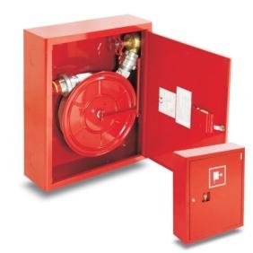 Hydrant wewnętrzny H-650-B.15 zawieszany