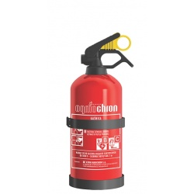 Gaśnica proszkowa 1kg GP-1z BC/MP