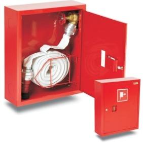 Hydrant wewnętrzny H-650.20 zawieszany