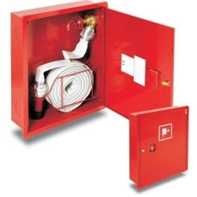 Hydrant wewnętrzny 52 - HP-650.20 wnękowy