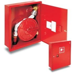 Hydrant wewnętrzny HP-650-B.20 wnękowy