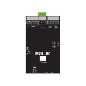 Moduł grupowo-liniowy MGL-60 8A do centrali UCS 6000