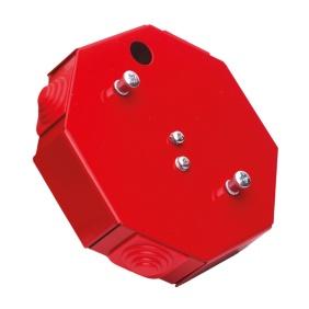 Puszka instalacyjna przeciwpożarowa PIP-1AN
