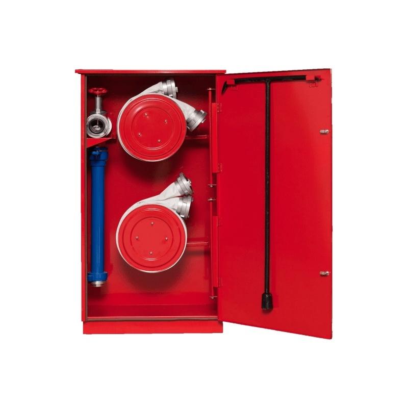 Szafka na sprzęt przeciwpożarowy W002 SUPRON