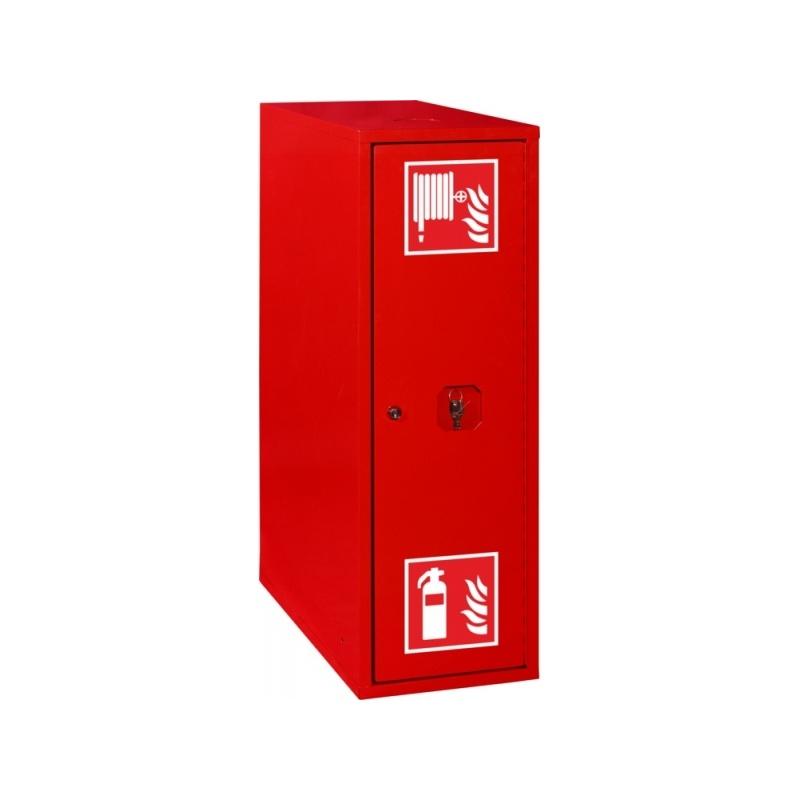 Hydrant wewnętrzny H25B-Z-KP-20/30 zawieszany boczny BOX-MET