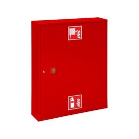 Hydrant wewnętrzny H25S-Z-KP-20/30 zawieszany smukły BOX-MET