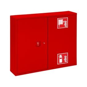 Hydrant wewnętrzny H25S-Z-K-20/30 zawieszany smukły BOX-MET