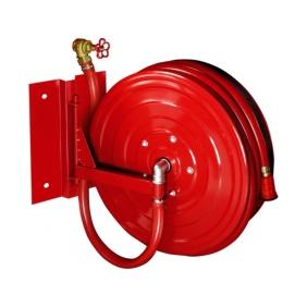 Hydrant wewnętrzny H25-B-W-20/30 bezszafkowy wychylny BOX-MET