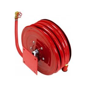 Hydrant wewnętrzny H25-B-NW-20/30 bezszafkowy niewychylny BOX-MET
