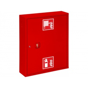Hydrant wewnętrzny H52-Z/W-KP-15/20 (zwijadło) BOX-MET