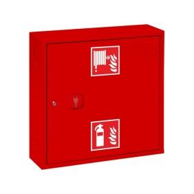 Hydrant wewnętrzny H52-Z-K-15/20K zawieszany BOX-MET