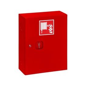 Hydrant wewnętrzny ECO H52E-Z-15/20K zawieszany BOX-MET
