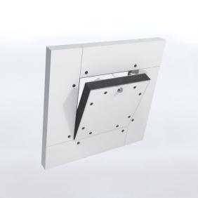 Drzwi rewizyjne EI30 800x800mm Promat