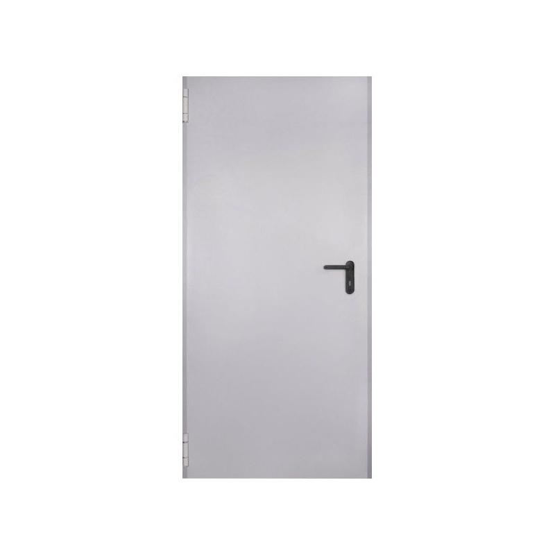 Drzwi stalowe EI60 CLASSIC