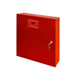 Zasilacz urządzeń przeciwpożarowych EN54-2A17 - 1A/2x17Ah
