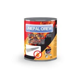 Lakier ogniochronny do drewna UNIEPAL-DREW Special FR