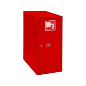 Hydrant wewnętrzny H33B-Z/W-20/30 wykonanie boczne BOX-MET