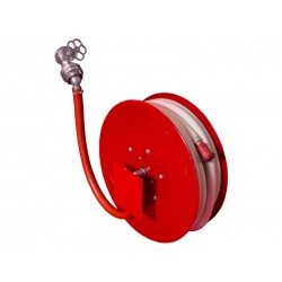 Hydrant wewnętrzny H33-B-NW-20/30 bezszafkowy niewychylny BOX-MET