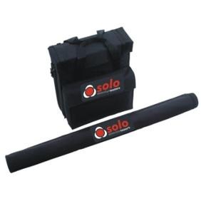 Solo 610-001 Zestaw toreb transportowych