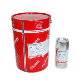 Podkład epoksydowy na konstrukcje stalowe EPOXYKOR PRIMER