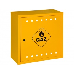 Szafka gazowa standardowa