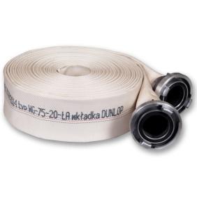 Wąż pożarniczy tłoczny 110-20 z wkładką z PCV