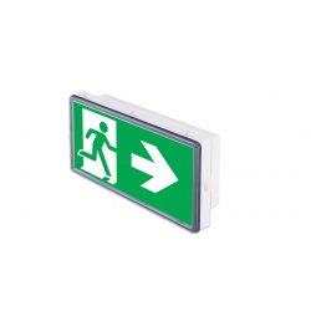 Oprawa ewakuacyjna/awaryjna VELLA LED ECO