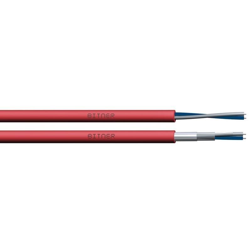 HTKSH FE180/PH90 Bezhalogenowy kabel telekomunikacyjny