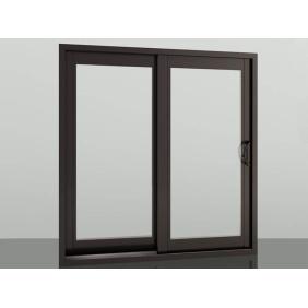 Okna aluminiowe ppoż. EI30