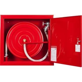 Hydrant S-33-W20 wnękowy 20m