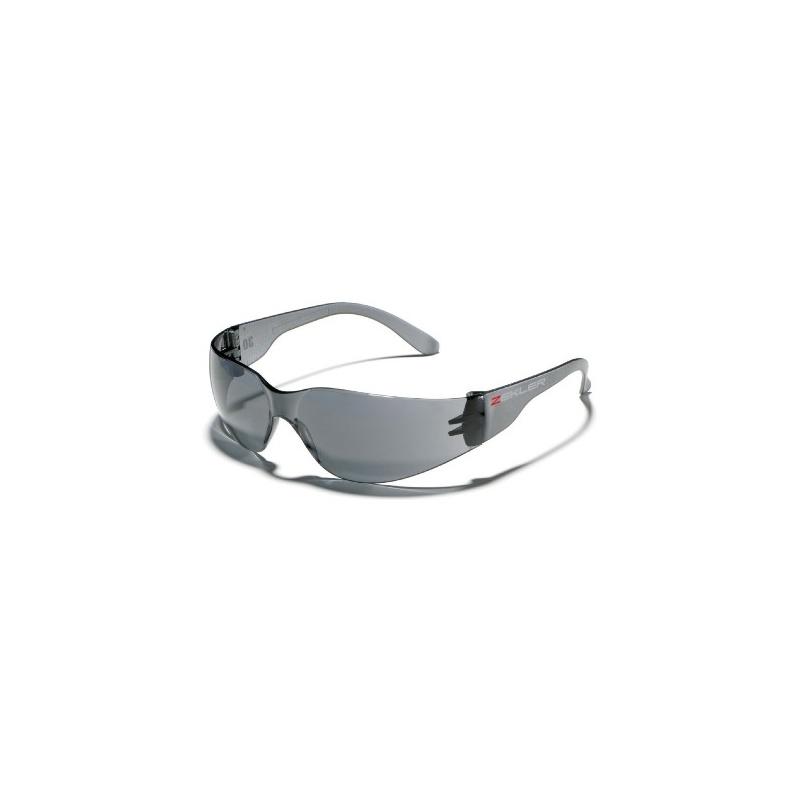 Okulary ochronne Zekler 30 szare HC (całe z poliweglanu)